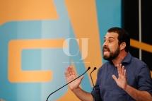 Guilherme Boulos(PSOL)