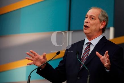 Ciro Gomes(PDT)